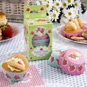 Picture of Fancy That - Cupcake Cases