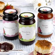 Picture of Fancy That - Jam Jar Labels