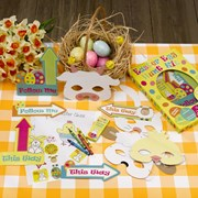 Picture of Easter Craft - Egg Hunt Kit