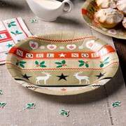 Picture of Festive Noel - Plates