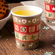 Picture of Festive Noel - Cups