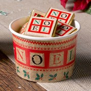 Picture of Festive Noel - Treat Tubs