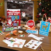 Picture of Christmas Craft - Christmas Eve Kit