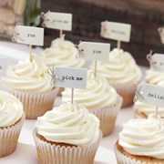 Picture of Vintage Affair - Cupcake Sticks