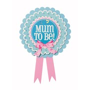 Picture of Baby On Board - Rosette Badge