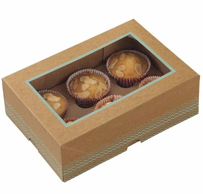 Picture of Bake Sale - Cake Boxes