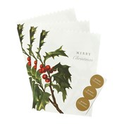 Picture of Botanical Christmas - Paper Bags