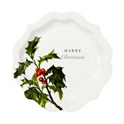 Picture of Botanical Christmas - Paper Plates
