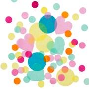 Picture of Be Happy - Confetti