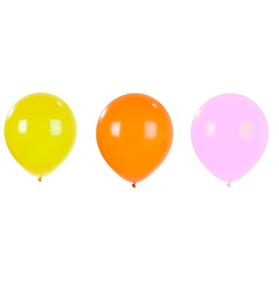 Picture of Be Happy - Giant Balloons