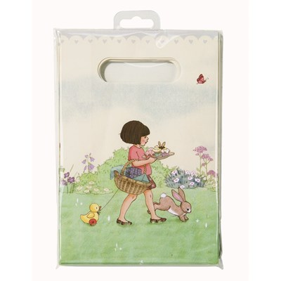 Picture of Belle & Boo - Party Bags & Stickers
