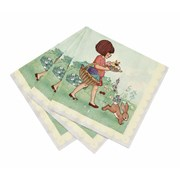 Picture of Belle & Boo - Napkin