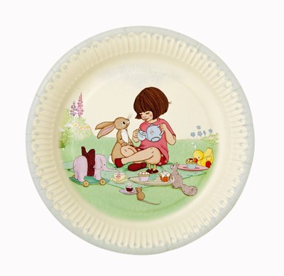 Picture of Belle & Boo - Plates