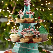Picture of Christmas Cheer - Mince Pie Sticks