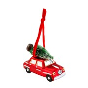 Picture of Christmas at our House - Car Decoration