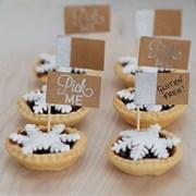 Picture of Christmas Metallics - Mince Pie Sticks