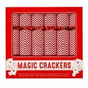 Picture of Ho Ho Ho - Magic Crackers