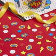 Picture of Comic Superhero - Table Confetti