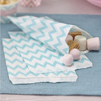 Picture of Chevron Divine - Candy Bags