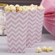 Picture of Chevron Divine - Popcorn Boxes