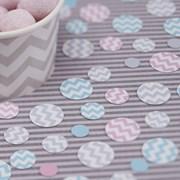 Picture of Chevron Divine - Table Confetti