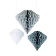 Picture of Decadent Decs - Diamond Honeycombs