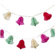 Picture of Decadent Decs - Honeycomb Bell Garland