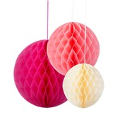 Picture of Decadent Decs - Blossom Honeycombs