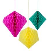 Picture of Decadent Decs - Fiesta Honeycombs
