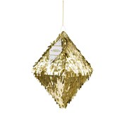 Picture of Decadent Decs - Gold Pinata