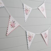 Picture of Floral Fancy - Bunting