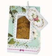 Picture of Frills & Frosting - Cookie Bags, Pegs & Tags