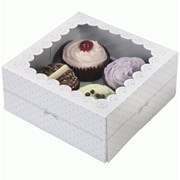 Picture of Frills & Frosting - Cake Boxes