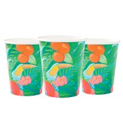 Picture of Tropical Fiesta - Cups