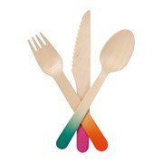Picture of Tropical Fiesta - Cutlery