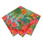 Picture of Tropical Fiesta - Napkins