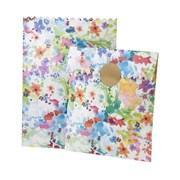 Picture of Floral Fiesta - Small Treat Bags