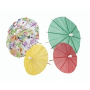 Picture of Floral Fiesta - Pretty Parasols