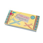 Picture of Fun & Games - Wooden Plane Game