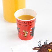 Picture of Gruffalo - Cups