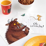 Picture of Gruffalo - Napkin