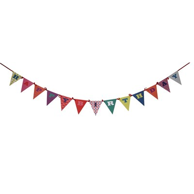 Picture of Birthday Bash - Bunting
