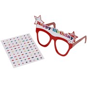 Picture of Birthday Bash - Glasses