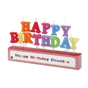 Picture of Birthday Bash - Happy Birthday Candles