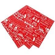 Picture of Ho Ho Ho - Large Paper Napkins
