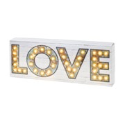 Picture of Party Illuminations - Love Sign
