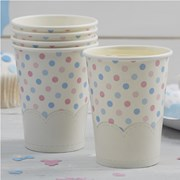 Picture of Little Lady or Mini Mister - Paper Cups