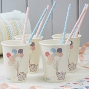 Picture of Little One - Paper Cups