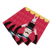 Picture of Magic Party - Napkins