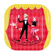 Picture of Magic Party - Plates